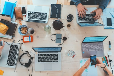 Which of the following brands can help you grow your digital marketing team?